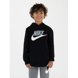 Boys 4-7 Nike Fleece Pullover Hoodie | Kohl's
