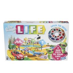 The Game Of Life   Target