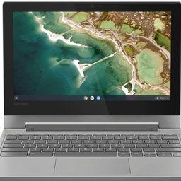 "Lenovo - Chromebook Flex 3 11"" MTK 2-in-1 11.6"" Touch Screen Chromebook - MediaTek MT8173C - 4GB ...   Best Buy U.S."