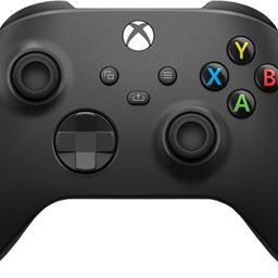 Microsoft Controller for Xbox Series X, Xbox Series S, and Xbox One (Latest Model) Carbon Black Q...   Best Buy U.S.