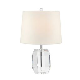 FIONA CRYSTAL TABLE LAMP   Alice Lane Home Collection