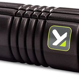 TriggerPoint GRID Foam Roller with Free Online Instructional Videos, Original (13-Inch) | Amazon (US)