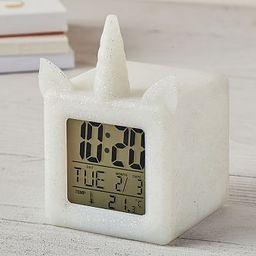 Light Up Unicorn Digital Clock | Pottery Barn Kids