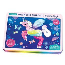 Unicorn Magic Magnetic Build-It Set | Pottery Barn Kids
