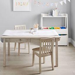 Carolina Craft Play Table | Pottery Barn Kids