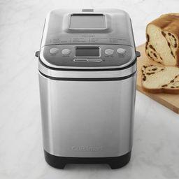 Cuisinart Bread Maker | Williams-Sonoma