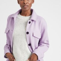 Related CategoriesFAUX-FUR MOTO JACKET - $49.99 STYLE STEALSTEDDY JACKETS - $39.99 STYLE STEALSCO... | Banana Republic Factory