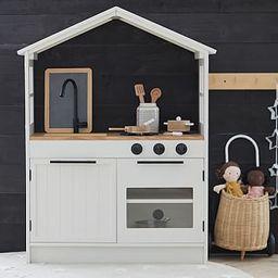 Farmhouse Play Kitchen | Pottery Barn Kids