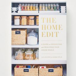 The Home Edit | Anthropologie (US)