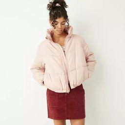 Women's Puffer Jacket - Wild Fable™   Target