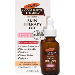 Palmer's Cocoa Butter Formula Moisturizing Skin Therapy Oil for Face with Vitamin E, Rosehip Frag... | Amazon (US)