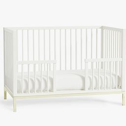 Flynn Toddler Bed Conversion Kit Only | Pottery Barn Kids