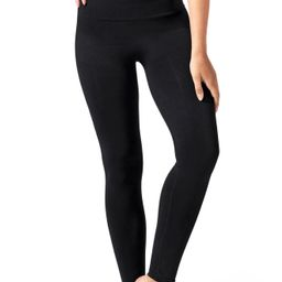 Women's Blanqi Everyday Hipster Postpartum Support Leggings, Size X-Large - Black | Nordstrom