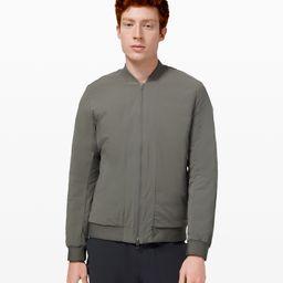 Intermission Bomber   Men's Coats & Jackets   lululemon   Lululemon (US)