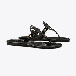 Miller Sandal, Patent Leather | Tory Burch (US)