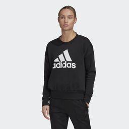 Badge of Sport Crew Sweatshirt | adidas (US)