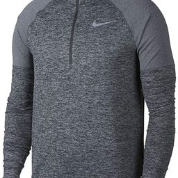 Nike Men's Element Half Zip Top   Amazon (US)
