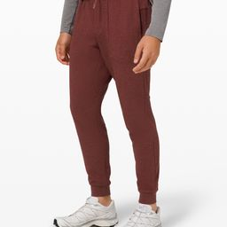 At Ease Jogger   Men's Pants   lululemon   Lululemon (US)