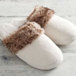 Bath Robes & Slippers   Pottery Barn (US)