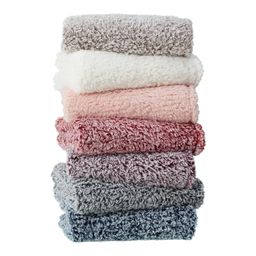 "Mainstays Extra Plush Lightweight Sherpa Throw Blanket, 50"" X 60"", Gray   Walmart (US)"