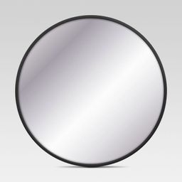 """28"""" Round Decorative Wall Mirror - Project 62™ 