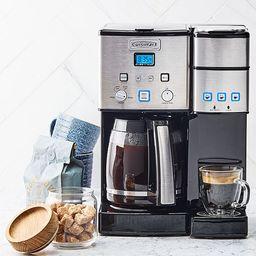 SS-15  Combo Coffee Maker | Macys (US)