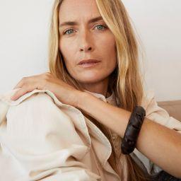 Quilted bracelet | MANGO (US)