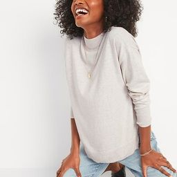 Mock-Neck Sweater for Women   Old Navy (US)