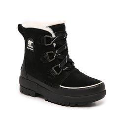 Sorel Tivoli IV Snow Boot - Women's - Black - Snow   DSW