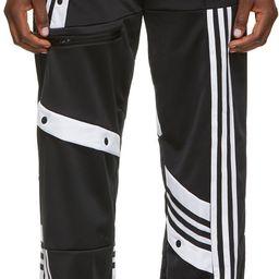 Black Daniëlle Cathari Edition TP Lounge Pants   SSENSE
