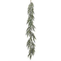 1PK Fake Juniper Christmas Greenery Garland - 5' Long | Walmart (US)
