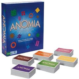 EVEREST TOYS Anomia Party Edition Card Game | Amazon (US)