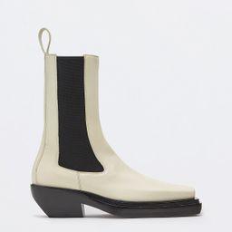The Lean Boots - Bottega Veneta | Bottega Veneta