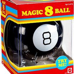 Magic 8 Ball: Retro [Amazon Exclusive] | Amazon (US)