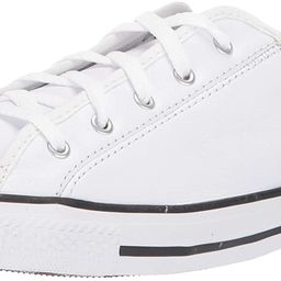 Converse Chuck Taylor All Star Dainty Gs Leather Ox Trainers Women White - 8.5 - Low Top Trainers...   Amazon (CA)