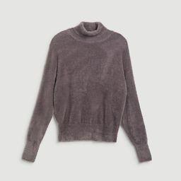 Plush Turtleneck Sweater   Ann Taylor   Ann Taylor (US)