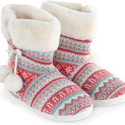 Addison Meadow Bootie Slippers for Women - Slipper Boots for Ladies   Amazon (US)
