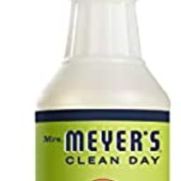 Mrs. Meyer's Clean Day Multi-Surface Everyday Cleaner, Lemon Verbena, 16 ounce bottle   Amazon (US)