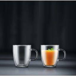 Bistro Double Wall Coffee Mug Bodum | Wayfair North America