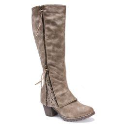 MUK LUKS Lacy Women's Knee High Boots | Kohl's
