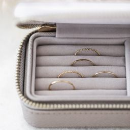 THE STACKING RINGS (Set of 5) | Stylin by Aylin