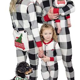 Lazy One Flapjacks, Matching Pajamas for The Dog, Baby & Kids, Teens, and Adults   Amazon (US)