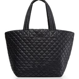 MZ Wallace Medium Metro Quilted Nylon Tote | Nordstrom | Nordstrom