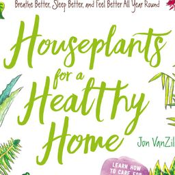 'Houseplants for a Healthy Home' Book | Nordstrom | Nordstrom