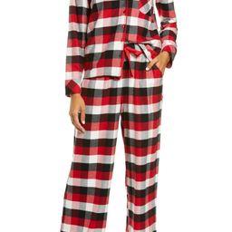 Flannel Pajamas   Nordstrom