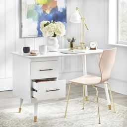 Beckley Mid Century Writing Desk | Wayfair North America