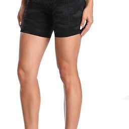 "Colorfulkoala Women's High Waisted Yoga Shorts with Pockets 6"" Inseam Workout Biker Shorts | Amazon (US)"