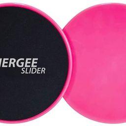 Synergee Core Sliders. Dual Sided Use on Carpet or Hardwood Floors. Abdominal Exercise Equipment   Amazon (US)