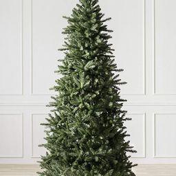 Balsam Hill 7.5ft Premium Unlit Artificial Christmas Tree Berkshire Mountain Fir with Storage Bag...   Amazon (US)