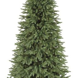 Balsam Hill 6.5ft Premium Unlit Artificial Christmas Tree Stratford Spruce with Storage Bag, and ...   Amazon (US)